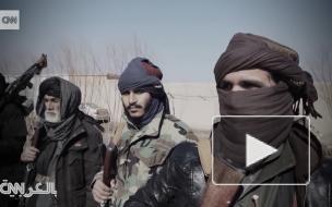В Афганистане начали освобождать талибов