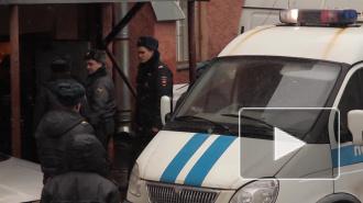 В Калининграде мужчина убил приятеля, пытаясь его напугать