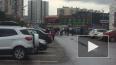 ТЦ Петербурга начали открывать после массовой эвакуации