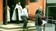 Погибшего в ДТП с игроком Динамо похоронили в Стрельне