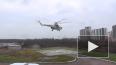 Пропавших в Финском заливе людей ищут с вертолета ...