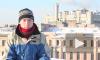 Петербургские крыши - мечта самоубийцы