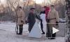 В Полежаевском парке установили памятник Неизвестному солдату
