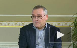 Аркадий Соснов: и я иногда встречался с очень жестким неприятием моих работ со стороны сотрудников