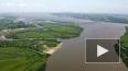 Наводнение в Комсомольске-на-Амуре превысило 9 метров