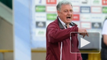 """Рубин"" может бороться за еврокубки"