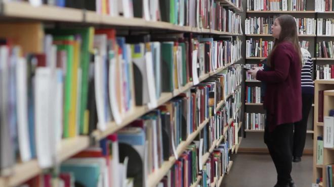 Проект библиотеки Алвара Аалто прошел отборочный этап во всероссийском конкурсе