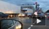 В Фрунзенском районе неработающий светофор создал массовое ДТП