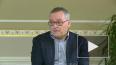 Аркадий Соснов: и я иногда встречался с очень жестким ...