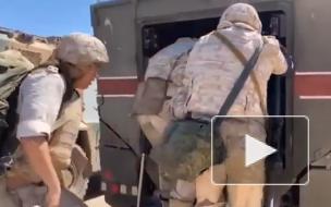 Сдавшийся в плен боевик в Сирии заявил о провокациях для авиаудара США