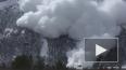 Ужасающее видео: при сходе лавины погибли 4 человека