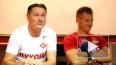 """Главный тренер """"Спартака"""" ушел в отставку после провала ..."""