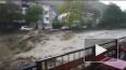 Число жертв наводнения на Кубани возросло до 6 человек