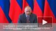 Путин доказал Меркель и Олланду, что диверсию в Крыму ...