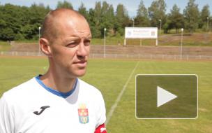 Видео: заслуженный мастер спорта РФ Алексей Тумаков завершил профессиональную карьеру