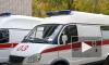 В раздевалке ЧОП на улице Комсомола нашли мужчину с огнестрелом в груди