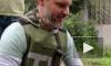 На Украине, возможно, найдено тело журналиста Андрея Стенина
