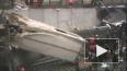 Фото и видео крушения поезда в Испании публикуют мировые...