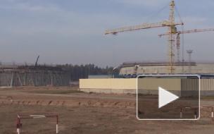 Минэнерго Белоруссии запустит первый блок БелАЭС в 2020 году