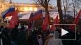 Петербургский «Марш свободы»: оппозиция замерзла и устал...
