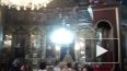 В македонском православном храме произошло чудо