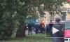 Видео: на Измайловском начали вытаскивать упавшие под землю машины