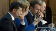 Песков посоветовал Зеленскому жать руку Путину без ...