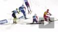 Лыжник Большунов обвинил норвежца Крюгера в своем ...