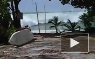 Из Таиланда эвакуируют российских туристов