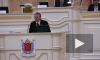 Депутаты Петербурга запретили пропаганду гомосексуализма