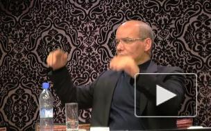 Совет тунисцев в Петербурге: «В стране будут жить лучше»