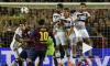 """Бавария"" - ""Барселона"": смогут ли хозяева 12 мая взять реванш?"