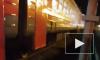 Человек попал под электричку на ж/д переходе у Приморского шоссе