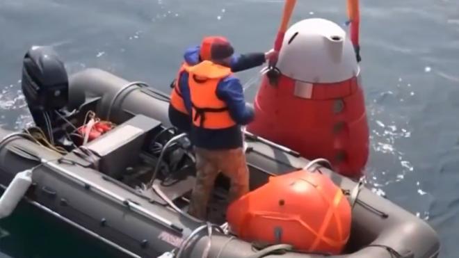 """Флот США пытался следить за погружением """"Витязя"""" в Марианскую впадину"""