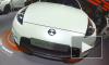 """Новинки выставки """"Парижский автосалон 2014"""": элегантный Nissan 370Z Nismo"""