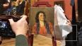 """Коллекция Русского музея пополнилась """"Портретом женщины ..."""