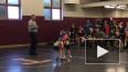 Видео: в США малыш пытался спасти сестру от соперника ...