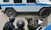 Учения МВД в Петербурге приняли за бунт полицейских
