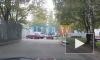 Петербуржцы обнаружили труп пожилого мужчины на улице Жени Егоровой