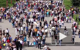 Более 70% жителей Украины согласны на компромиссы с РФ по Донбассу