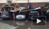 Ураган в Казани: ранены 19 человек, повреждено 230 машин