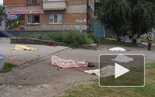 Последние новости Украины: за время силовой операции на юго-востоке страны погибло 1129 мирных жителей - ООН