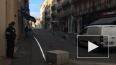 На пешеходной улице в Лионе прогремел взрыв