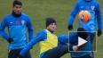 Бразильские военные устроили проверку на базе сборной ...