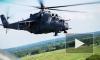 В России модернизировали ударный вертолет Ми-24