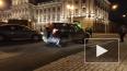 Обманутые дольщики перекрыли дорогу в центре Петербурга