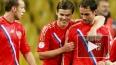 Петербург с нетерпением ждет чемпионат мира по футболу