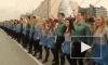 В Дублине две тысячи человек станцевали Riverdance и поставили рекорд