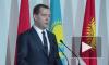 Медведев дал поручение повысить доверие бизнеса к судам и силовикам