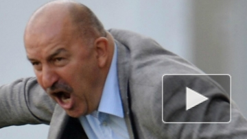 Почему Черчесов спасет сборную России
